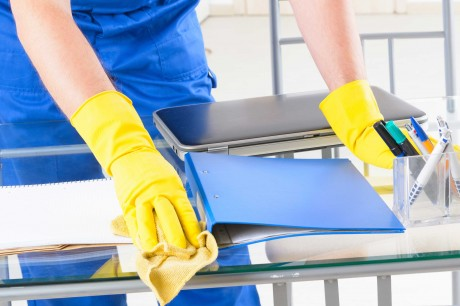 Issues To Consider As One Book A Competent Office Cleaning Operations